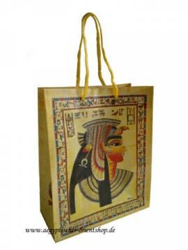 Geschenktüte Kleopatra. 33 cm. - Bild vergrößern