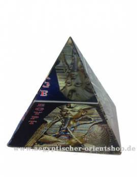 Ägyptische Pyramide Deko, K217 - Bild vergrößern