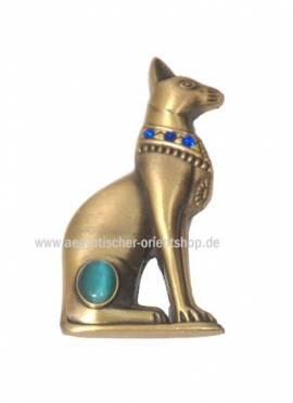 pharaonische deko gypten dekomagnente bastet deko. Black Bedroom Furniture Sets. Home Design Ideas