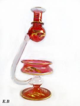 Orientalische Duftlampe. Ägypten. Nr-144 - Bild vergrößern