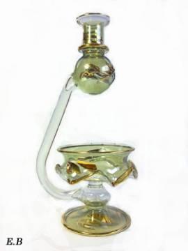 Orientlaische Duftlampe. Sahara. Nr-146 - Bild vergrößern