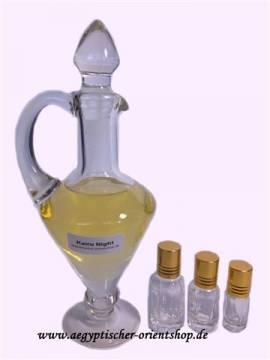 Parfümöl Kairo Night - Bild vergrößern