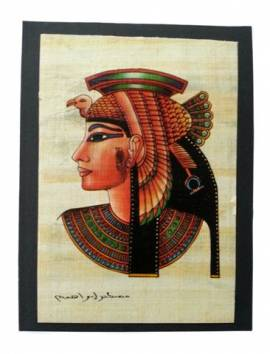 Papyrus. Nr-316 - Bild vergrößern
