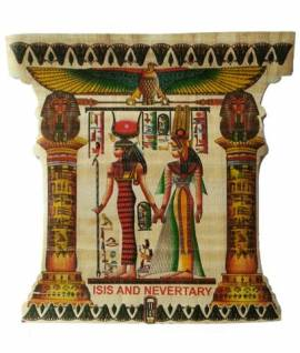 Papyrus. Nr-304 - Bild vergrößern