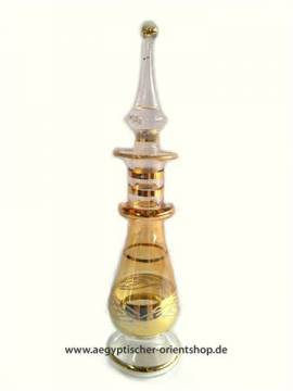 Ägyptischer Parfüm-Flakon. Nr-330 - Bild vergrößern