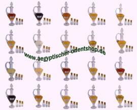30 Duftproben - Bild vergrößern