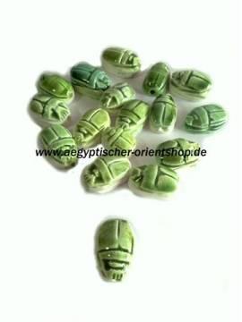Skarabäus grün. Nr-101 - Bild vergrößern
