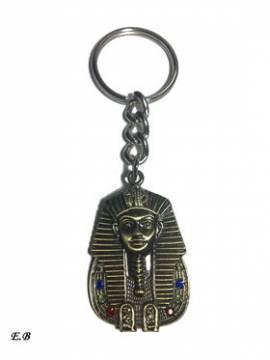 Ägyptischer Schlüsselanhänger, Tutanchamun - Bild vergrößern