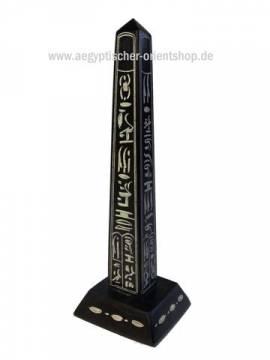 Ägyptischer Obelisk.Nr-26-11 - Bild vergrößern