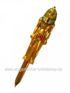 Kugelschreiber König Tutanchamun. 056 - Bild vergrößern