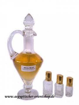 Parfümöl White Musk - Bild vergrößern
