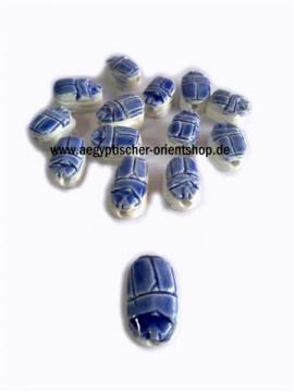 Skarabäus blau. Nr-104 - Bild vergrößern