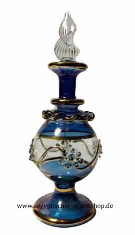 Orientalischer Flakon. Nr-M422 - Bild vergrößern