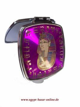Taschenspiege Tutanchamun - Bild vergrößern