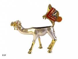 Kamel Sinai  - Bild vergrößern
