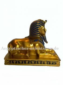 aegyptische dekoration aegypten deko aegyptische figuren. Black Bedroom Furniture Sets. Home Design Ideas