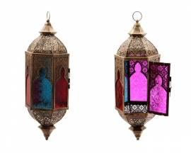 Orientalische lampe 1001 nacht orientalische for Orientalische laterne silber
