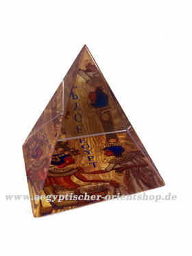 gypten deko pyramiden gypten geschenke gypten. Black Bedroom Furniture Sets. Home Design Ideas