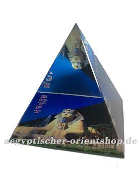 gyptische pyramiden deko gyptische dekoration. Black Bedroom Furniture Sets. Home Design Ideas