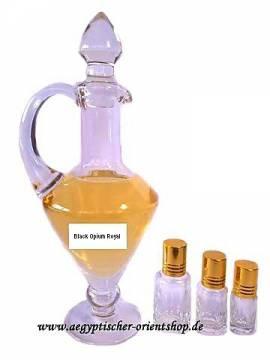 Black Opium Royal Parfümöl