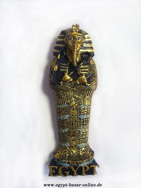 aussergew hnliches geschenk pharaonen souvenirs. Black Bedroom Furniture Sets. Home Design Ideas