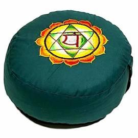 Yogakissen Meditationskissen 4. Chakra