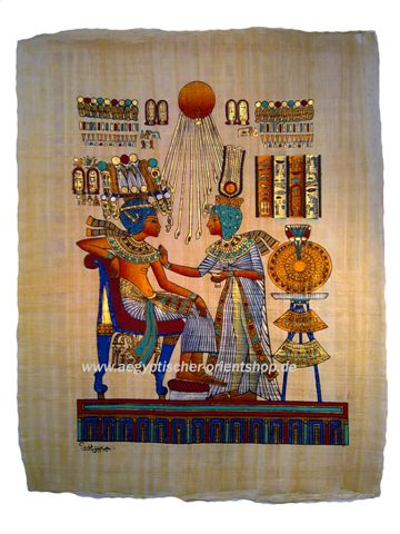 gyptischer papyrus kaufen aegyptische papyrus shop. Black Bedroom Furniture Sets. Home Design Ideas