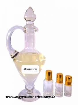 Romantik Parfümöl