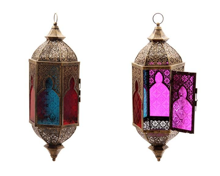 orientalische lampe 1001 nacht orientalische wohnaccessoires und laternen. Black Bedroom Furniture Sets. Home Design Ideas