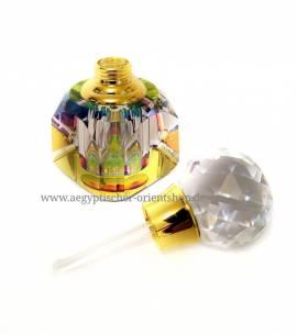 Kristall Parfümflakon