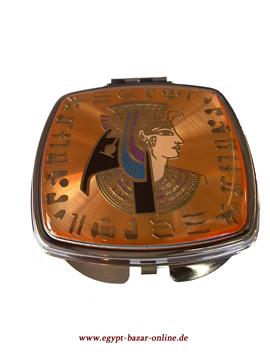 Taschenspiegel Kleopatra